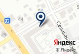 «Аудиторский вектор» на Yandex карте