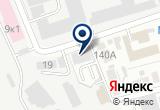 «Благо дарю, благотворительный фонд» на Yandex карте