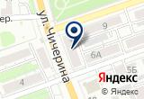 «Центр охраны труда» на Yandex карте