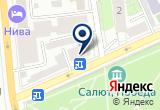 «Инфокон, информационно-консультативное агентство проблем недобросовестной конкуренции» на Yandex карте