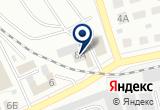 «Ликос-Сервис плюс+» на Yandex карте