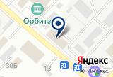 «Лестницы и ограждения» на Yandex карте