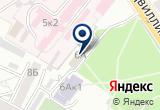 «ДЮСШ №7» на Yandex карте