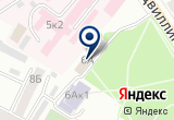 «Молодежный центр» на Yandex карте
