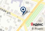 «Ресурсный центр менеджмента образования, науки и информационных технологий» на Yandex карте