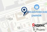 «Медтехника, МПТУЗ» на Yandex карте
