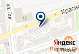 «Мода-Люкс» на Yandex карте