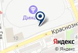 «Содействие, учебно-технический центр» на Yandex карте
