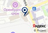 «Культурный центр им. Ф.Э. Дзержинского» на Yandex карте