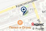 «Кевлар, СПТО» на Yandex карте