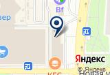 «Gizia» на Yandex карте