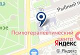 «Колледж медицинский, филиал СамГУПС» на Yandex карте