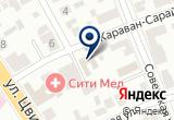 «Детская музыкальная школа №3» на Yandex карте