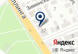 «РемБытСервис» на Yandex карте