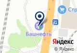 «Оренбургнефтепродукт» на Yandex карте