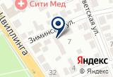 «БКС» на Yandex карте
