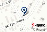 «Управление ветеринарии» на Yandex карте