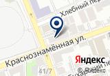 «Студия Следы на песке» на Yandex карте