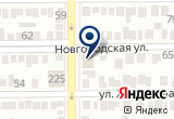 «Корде Сервис» на Yandex карте