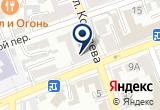 «Глазной центр» на Yandex карте