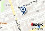«Городская клиническая Больница №3» на Yandex карте
