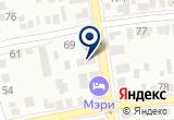«Инструментальная кладовая, магазин» на Yandex карте