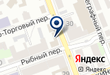 «Мастер окон» на Yandex карте