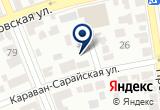 «Окна-ГОСТ» на Yandex карте