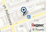 «I-Want-IT.ru» на Yandex карте