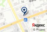«АртСейф» на Yandex карте