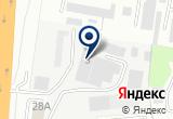 «Роснефтеснаб» на Yandex карте