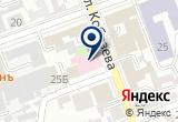 «Больница детская клиническая, городская (МДГКБ)» на Yandex карте