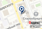 «ОренбургОблПродКонтракт» на Yandex карте