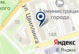 «Группа компаний ЛИСТ-Промстрой» на Yandex карте