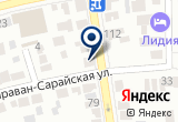 «Муза» на Yandex карте