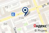 «Соболёк» на Yandex карте