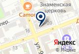 «Новый стиль, дизайн-студия» на Yandex карте
