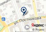 «Локон» на Yandex карте