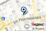 «Прованс» на Yandex карте