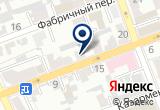 «Энергия, СМК» на Yandex карте