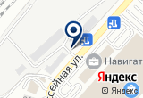 «Путевая машинная станция №47» на Yandex карте