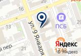 «Золотое кольцо, художественный салон народных промыслов и ремесел» на Yandex карте