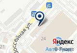«Авто Маркет» на Yandex карте