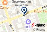 «Многопрофильное агентство Аленушка» на Yandex карте