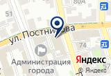 «Гиппократ» на Yandex карте