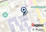«Государственный институт искусств им. Л. и М. Ростроповичей» на Yandex карте