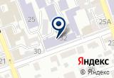 «Колледж культуры и искусств, областной» на Yandex карте