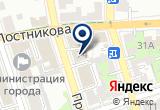 «W, компьютерный клуб» на Yandex карте