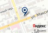 «Региональные проекты» на Yandex карте