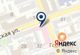 «Стоматологическая поликлиника №1, городская» на Yandex карте